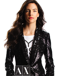 Armani Exchange, Ecommerce, New York