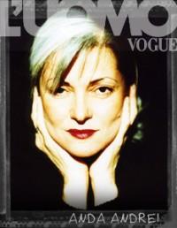 Anda Andrei Uomo Vogue GPH new york