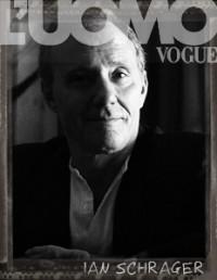 Ian Schrager UOMO VOGUE GPH New York