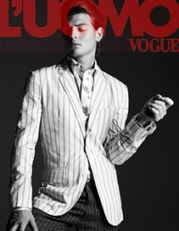 uomo vogue advertorial fashion guide 12 new york