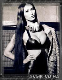 Angie Vu Ha portrait