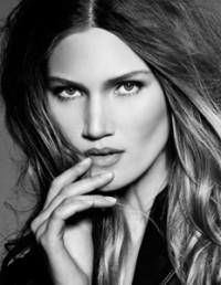 Heidi, Beauty, Leather Jacket,