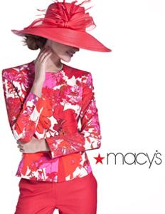 MACY'S women