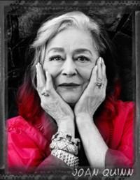art, interview mag, joann, quinn, portrait, NY, LA, editor, vogue, harpers, elle